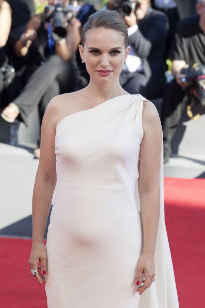 Natalie Portman la Festivalul de Film de la Veneția - NorthFoto