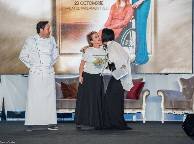 Mona Nicolici a participat la un eveniment monden. Cum arată fosta prezentatoare