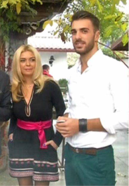 Crina Matei și Bogdan Zamfir s-au împăcat. Cei doi și-au anunțat recent despărțirea