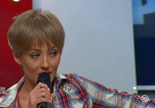 Fiica lui Horia Moculescu a fost invitată în platoul unei emisiuni