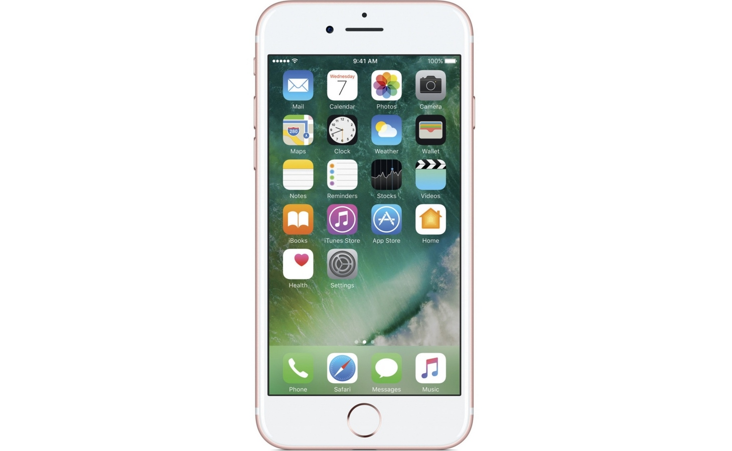 black friday iphone 7 tilbud