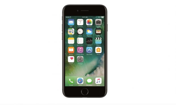 Telefon mobil Apple iPhone 7, 32GB, Black black friday