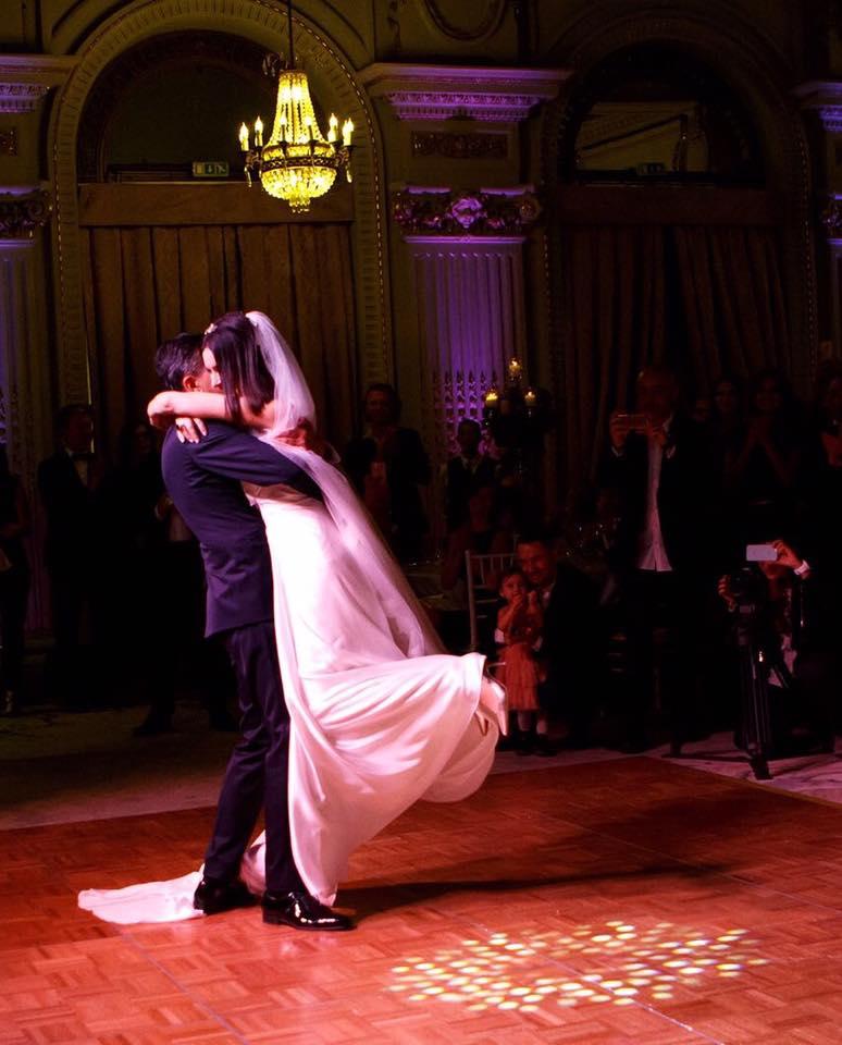 andreea berecleanu nunta
