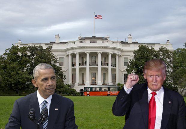 Trump se consultă cu Obama în numirile pe care le face în administrația sa