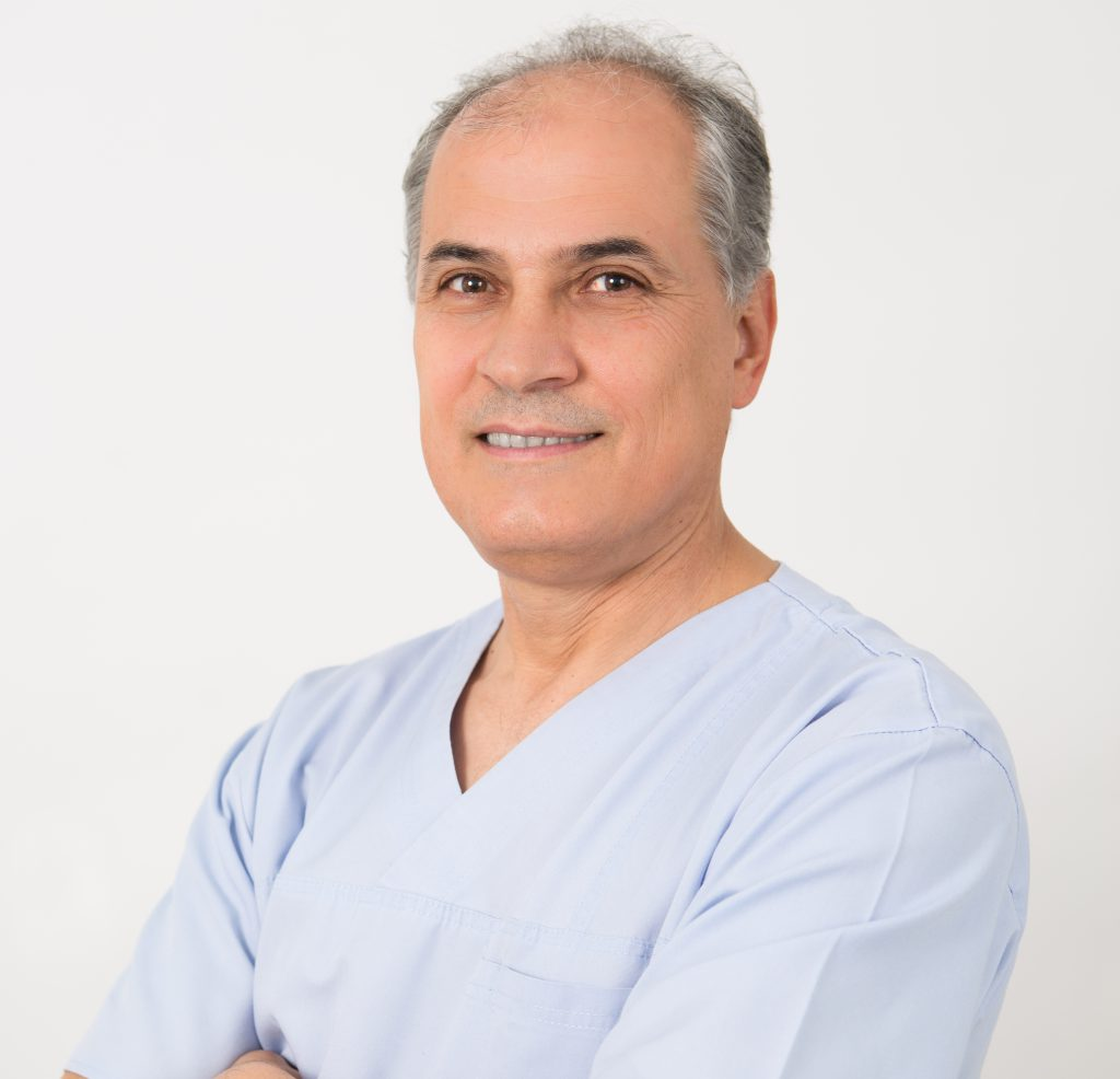 dr. Tarek Abdou