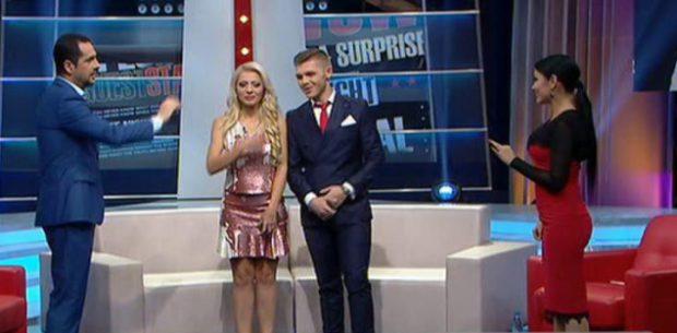 Prima apariție publică a Nicoletei Guță, după ce a slăbit 55 de kilograme