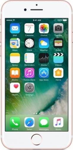 Telefon Mobil Apple iPhone 7 32GB Rose, de Black Friday, la Cel.ro