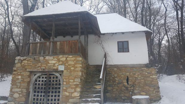 Casa de pe bancnota de 10 lei atrage mii de turiști. Poate fi vizitată în Sibiu