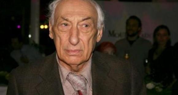 Theodor Danetti