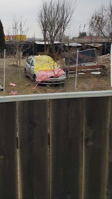 Marian Godină a pozat mașina căutată de mai multe zile