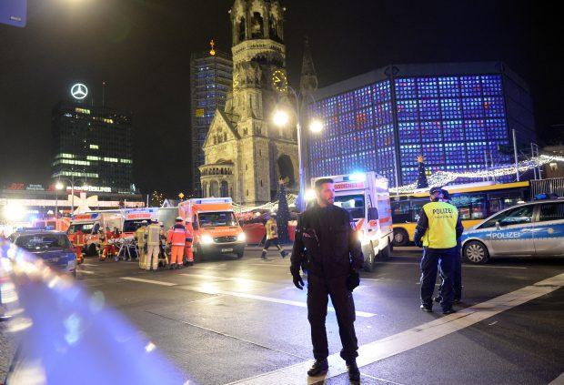atentat in piata de craciun din berlin