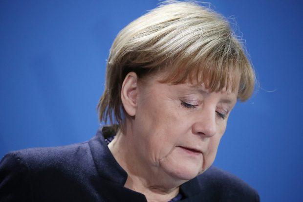 Angela Merkel a susținut prima conferință de presă, în urma atacului de la Piața de Crăciun din Berlin