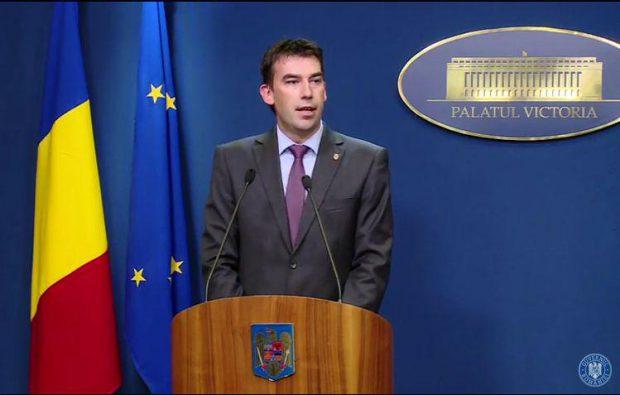 Dragoș Tudorache, USR-PLUS: Avem și noi nemulțumiri față de unii miniștri liberali, dar nu le exprimăm nici pe Facebook, nici în studiourile de televiziune