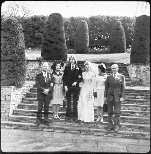 nunta, aparat Alex Gâlmeanu