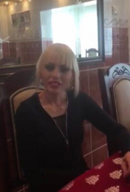 Nicoleta Guță și-a schimbat look-ul după ce a slăbit 60 de kilograme