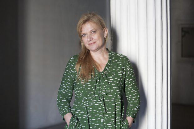 Ada Solomon este primul producător din istoria cinematografiei românești care este nominalizat la prestigiosul trofeu oferit de Academia Americană de Film