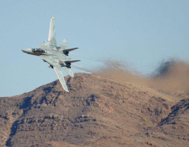 Avion american F14