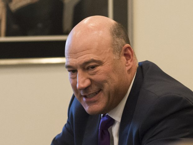 Directorul-Consiliului-National-Economic-NEC-Gary-Cohn