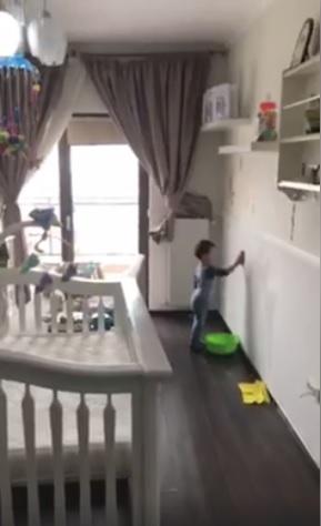 Claudia Pătrășcanu a pregătit camera bebelușului. Artista naște peste câteva zile
