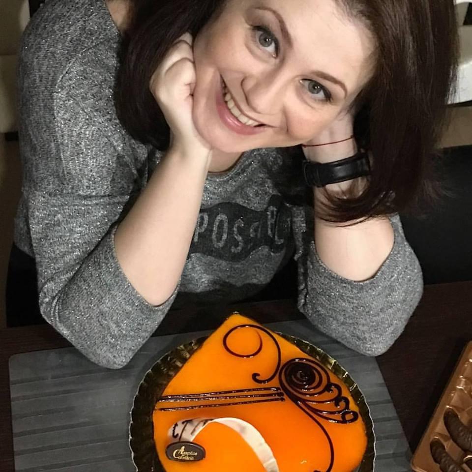 Corina Dănilă își aniversează ziua de naștere pe 24 ianuarie