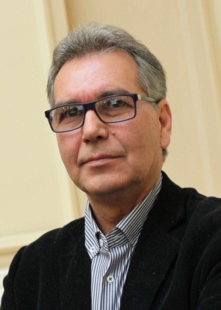 george vulcanescu