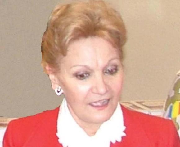 Sora lui Corneliu Vadim Tudor a murit. Lidia Samson suferea de cancer