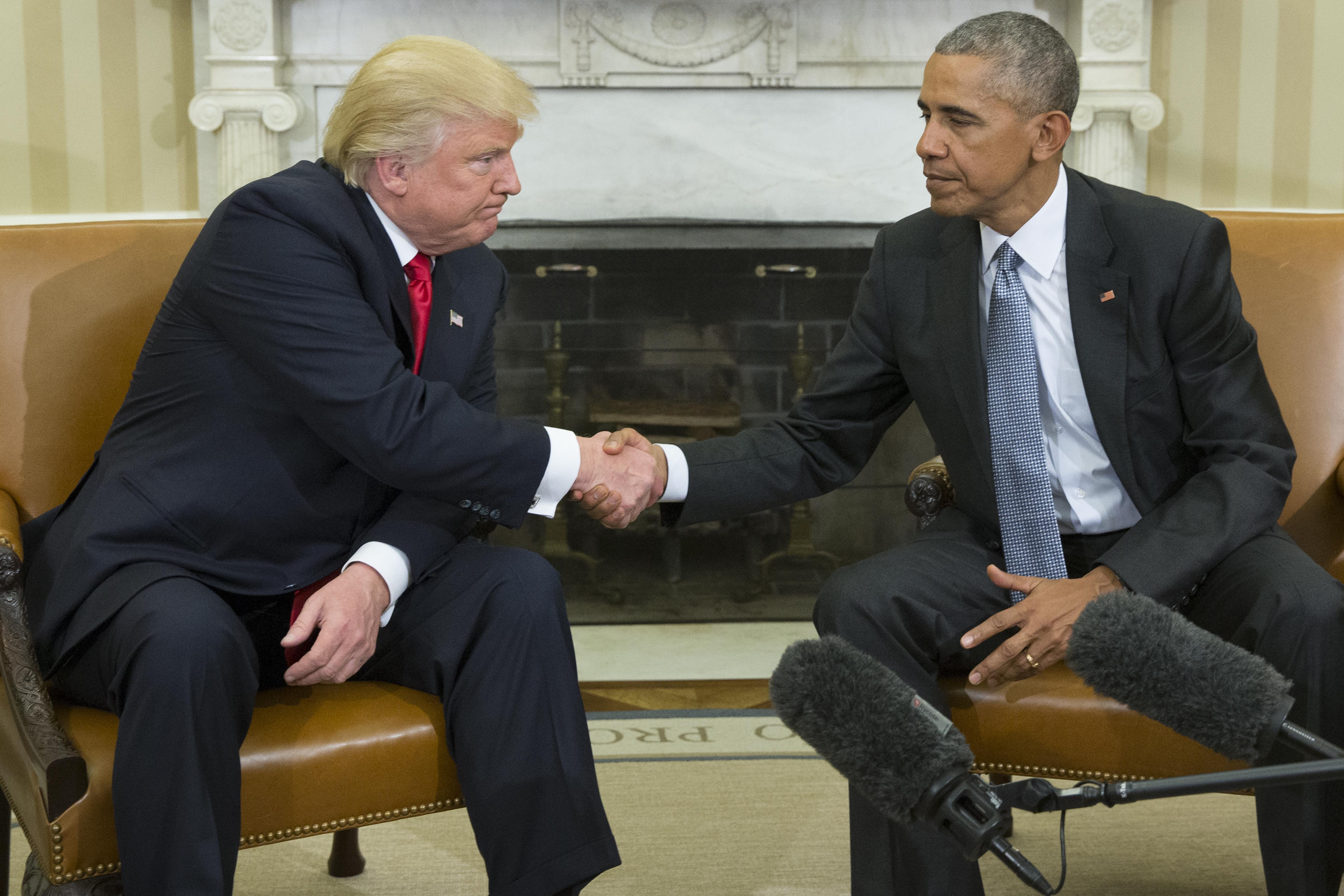 US 44th Presidency, Barack Obama retrospectives