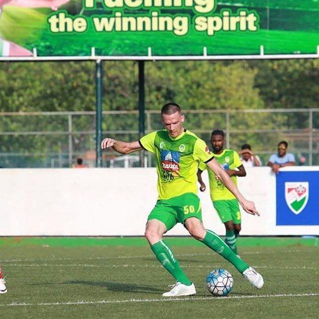 Ce viață frumoasă duce fotbalistul Andrei Cordoș în Maldive | GALERIE FOTO & VIDEO