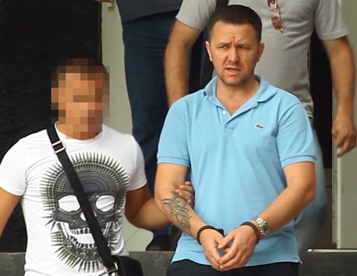C t costau asasinii pl ti i n rom nia ion dru ucidea for Turkish mafia tattoos