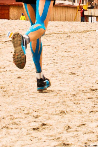 De ce este recomandat să alergăm pe nisip