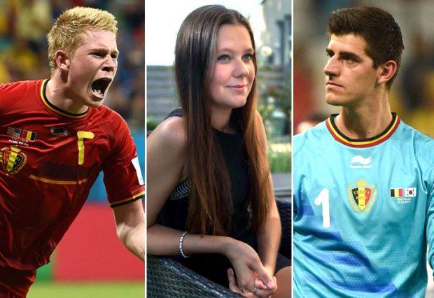 Fotbaliștii care s-au iubit cu nevestele unor colegi de echipă! La noi, nașul s-a căsătorit cu fina!