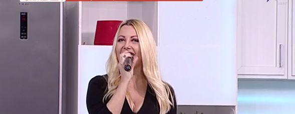 Irina Pavlenco, de la Sweet Kiss, așa cum arată ea astăzi