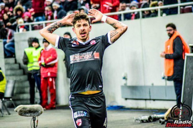 Povestea lui Sergiu Hanca! Cum a ajuns mureșeanul de la un fotbalist obscur la națională! Căsătoria i-a dat un imbold