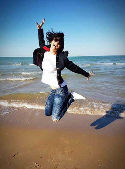 Andreea Marin a ajuns în Africa și s-a pozat la plajă. Fanii au fost uimiți să vadă cât de mult a slăbit