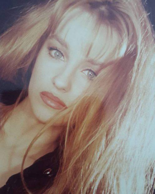 Cum arăta Tania Budi în urmă cu peste 20 ani. Vedeta sfidează timpul