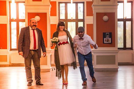 """Dalma Kovacs, de la """"Vocea României"""", aniversează un an de mariaj. Ce spune despre căsnicia sa"""