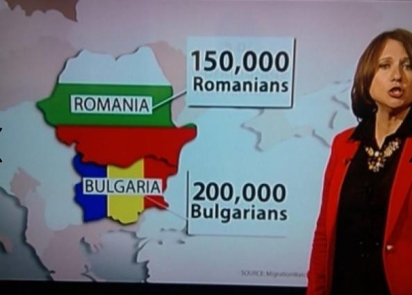 Daily Mail a pus capitala României la Budapesta