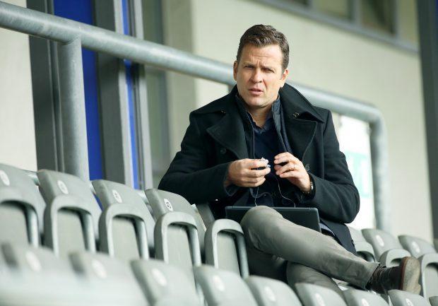 """Bierhoff îi dă dreptate lui Van Basten: """"Fotbalul ar fi mai atractiv fără ofsaid"""""""