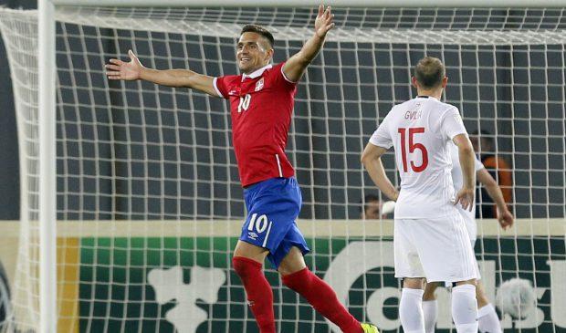 Preliminariile CM 2018. Polonia a bătut în Muntenegru. Anglia și Germania, victorioase | LIVE&FOTO&VIDEO