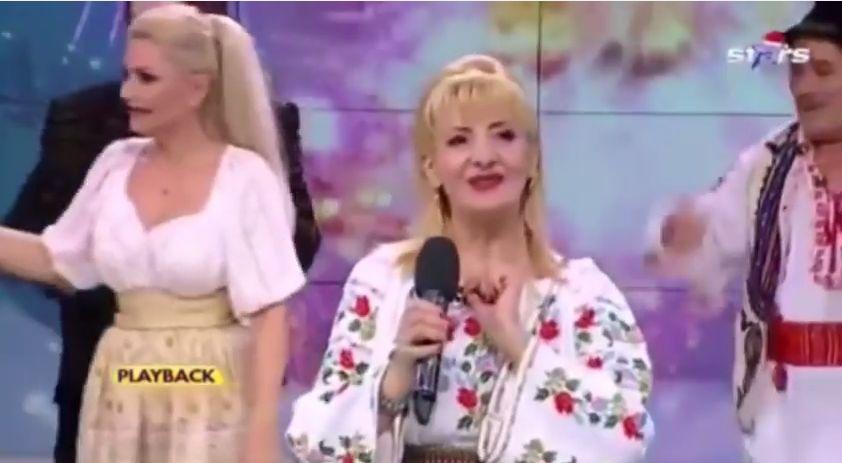 Ultima apariție publică a Ilenei Ciuculete. Cum arăta artista cu doar câteva luni înainte să moară | VIDEO