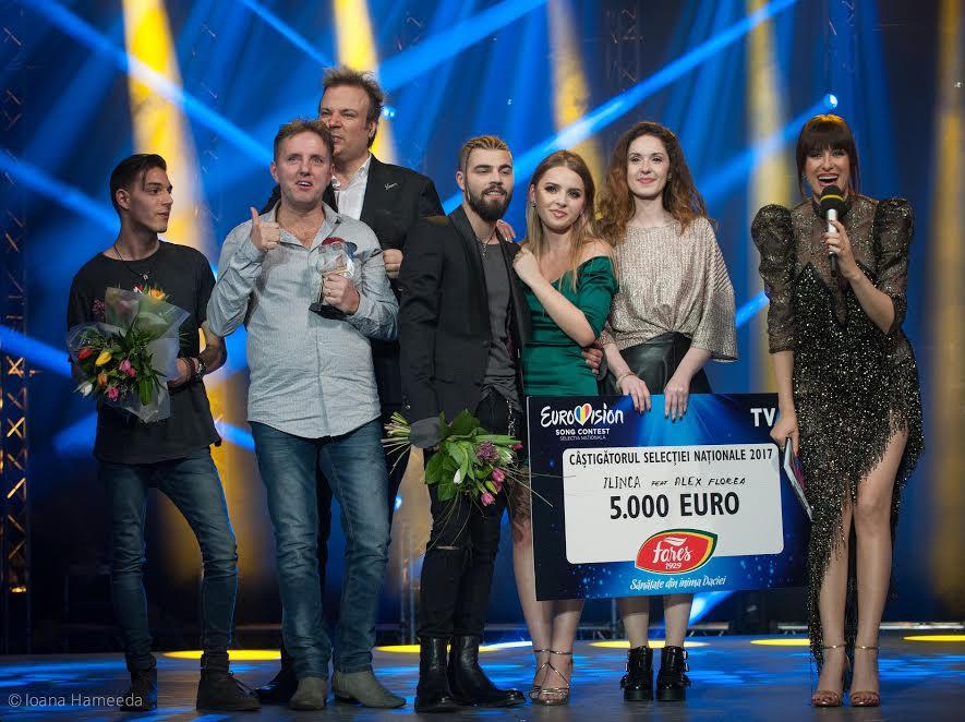 Țările calificate în finala Eurovision 2017. Marea finală va fi sâmbătă, la Kiev / VIDEO