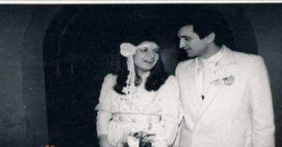 Cum arătau Magda Catone și regretatul actor Șerban Ionescu la nunta lor. Imagini de senzație cu cei doi / FOTO