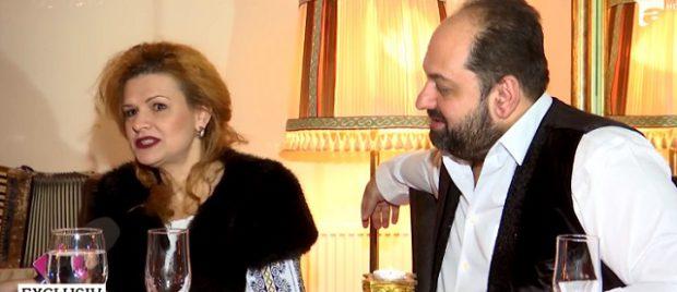 Maria Buză, despre cel mai dramatic moment din viața ei. Medicii i-au pus soțul să aleagă între ea și băiatul său