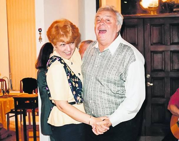 Ce pensie are Alexandru Arșinel, după o viață pe scenă ...   Alexandru Arșinel