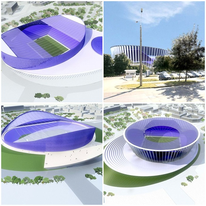 """Stadionul """"Dan Păltinișanu"""" din Timișoara va fi demolat. Ce se ridică în locul arenei"""
