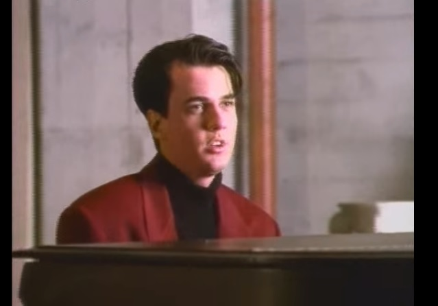 Tommy Page a murit