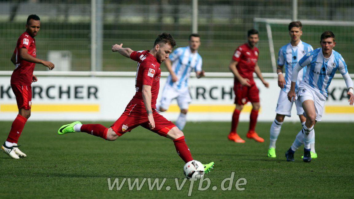 Alexandru Maxim a marcat din nou pentru VfB Stuttgart. Șvabii,…