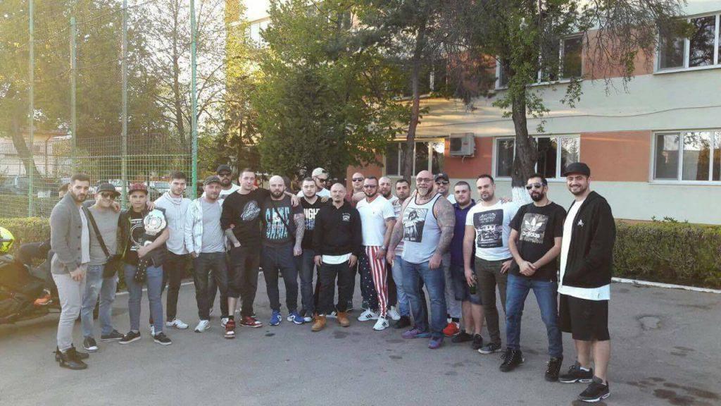 EXCLUSIV / Sișu și Puya sunt iar La Familia! Din nou împreună, după 12 ani plini de procese și detenții