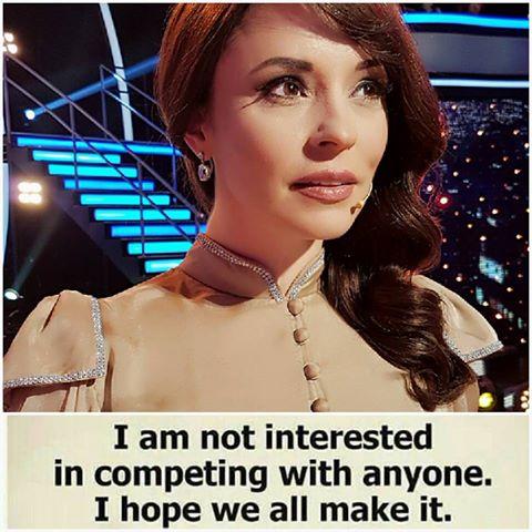 """Andreea Marin nu a mai tăcut după """"înțepăturile"""" Mihaelei Rădulescu. """"Nu mă interesează să concurez cu nimeni"""""""