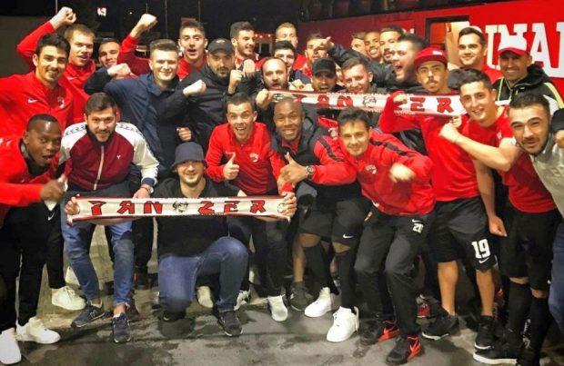"""Rivaldo îl încurajează pe Rivaldinho după al doilea gol la Dinamo: """"Sunt foarte mândru de tine"""""""